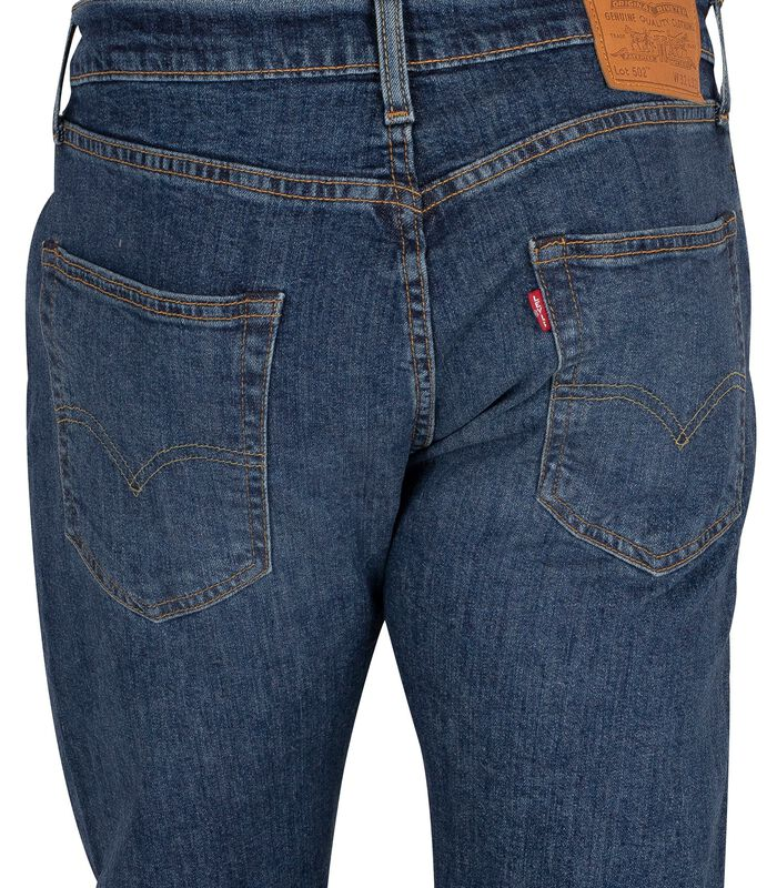 502 conische jeans image number 1