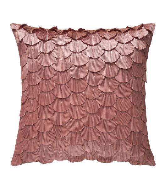 Ombelle - Housse de coussin Coton polyester