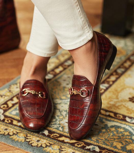 Vendôme Loafers bruin IB51000-013-38