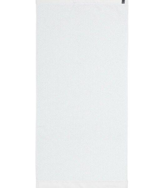 CONNECT ORGANIC UNI - Serviette - White