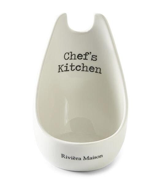 Chef's Kitchen Spoon Holder