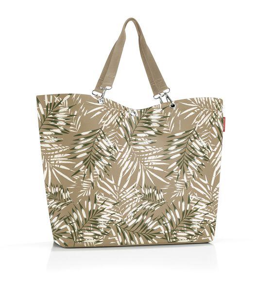 Shopper XL - Shopper - Jungle Sand Beige