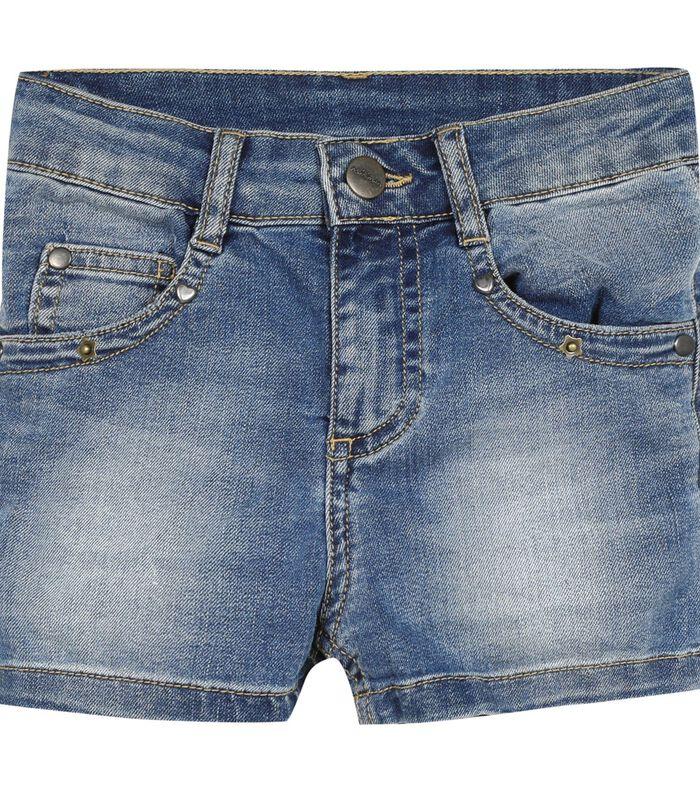 set met top en shorts image number 2