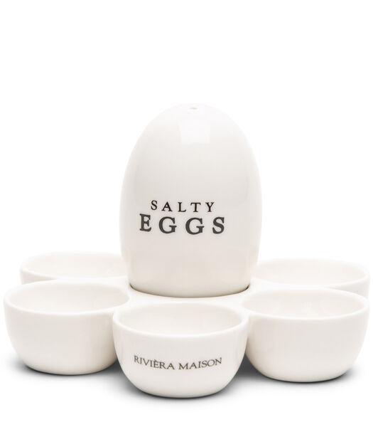 Salty Eggs Egg Holder