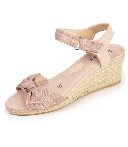 Chaussures espadrilles femme