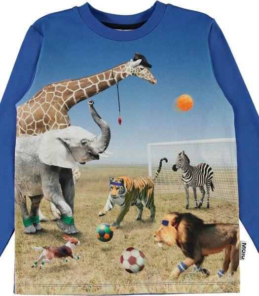 Reif Footbal T-shirt