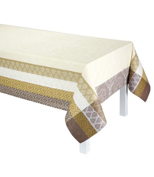 Bastide Gecoat Tafelkleed Poivron 175x320