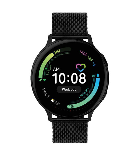 Galaxy Smartwatch Noir SA.R820BM