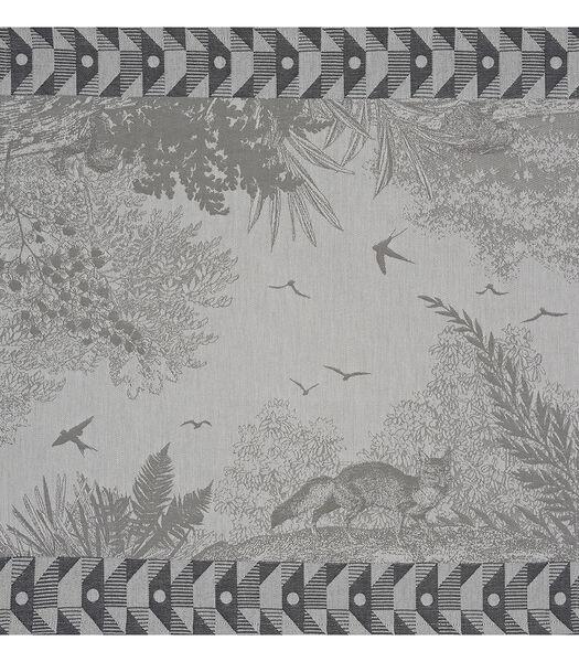 Forêt enchantée Serviette de table