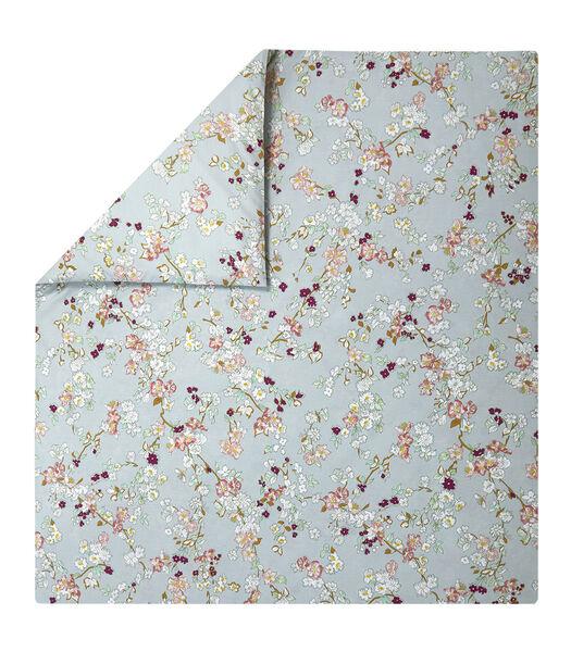 Blossom - Dekbedovertrek perkalkatoen 80 thread count