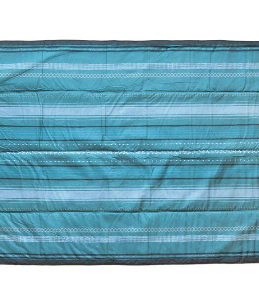 Couverture pique-nique 150x300 | Shoreline Stripe