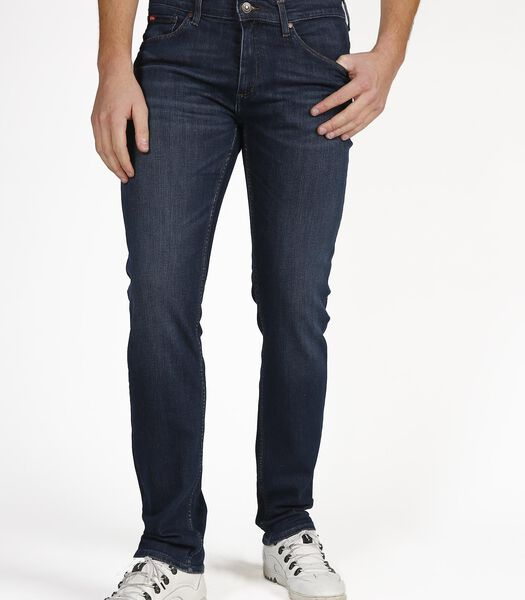 LC114 Norman Blend - Straight Jeans