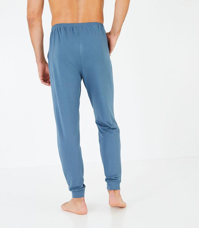 Adagio - Homewear broek  viscose image number 3