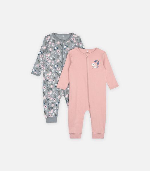 Warme pyjama's en onesies Multicolor