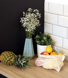 Set netzakken voor groenten en fruit image number 3