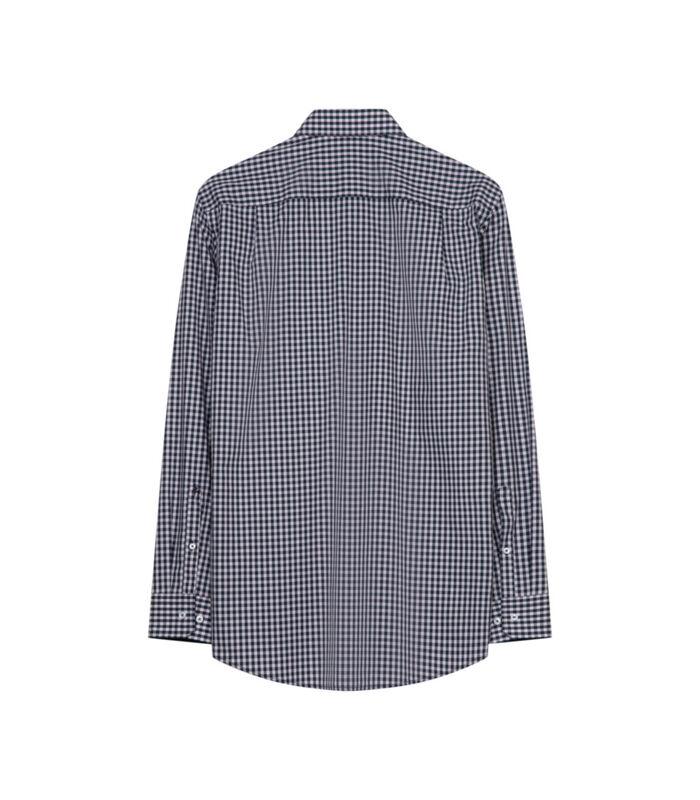 Overhemd Regular Fit Lange mouwen Geruit image number 1