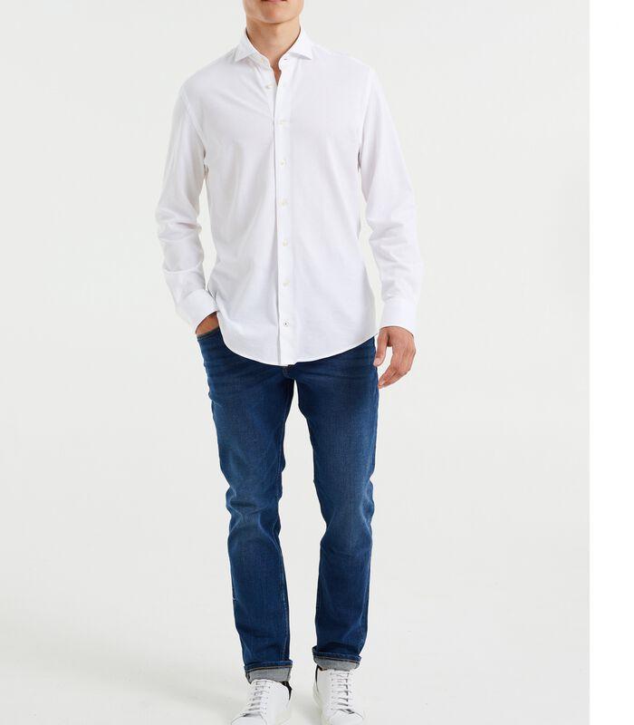 Jersey overhemd image number 2