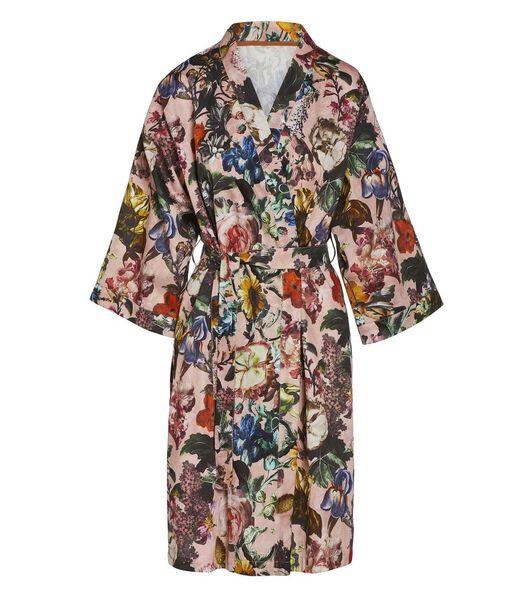 SARAI FAMKE - Kimono - Rose