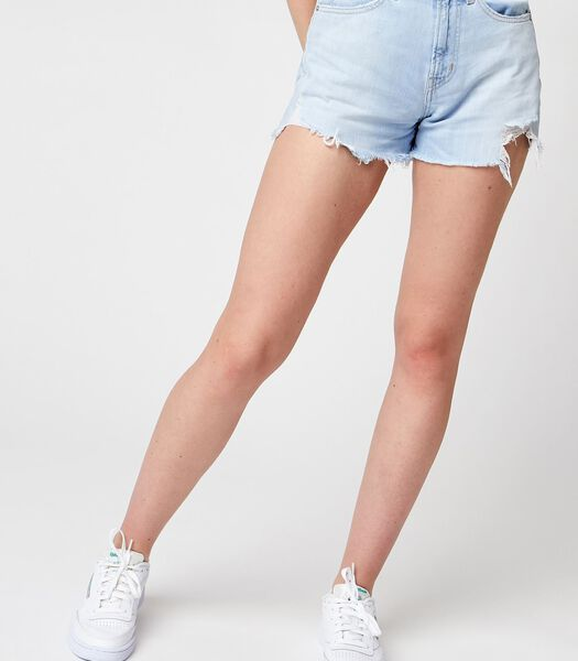 Shorts Blauw
