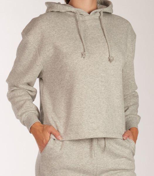 Homewear top chilli ls hoodie d-40
