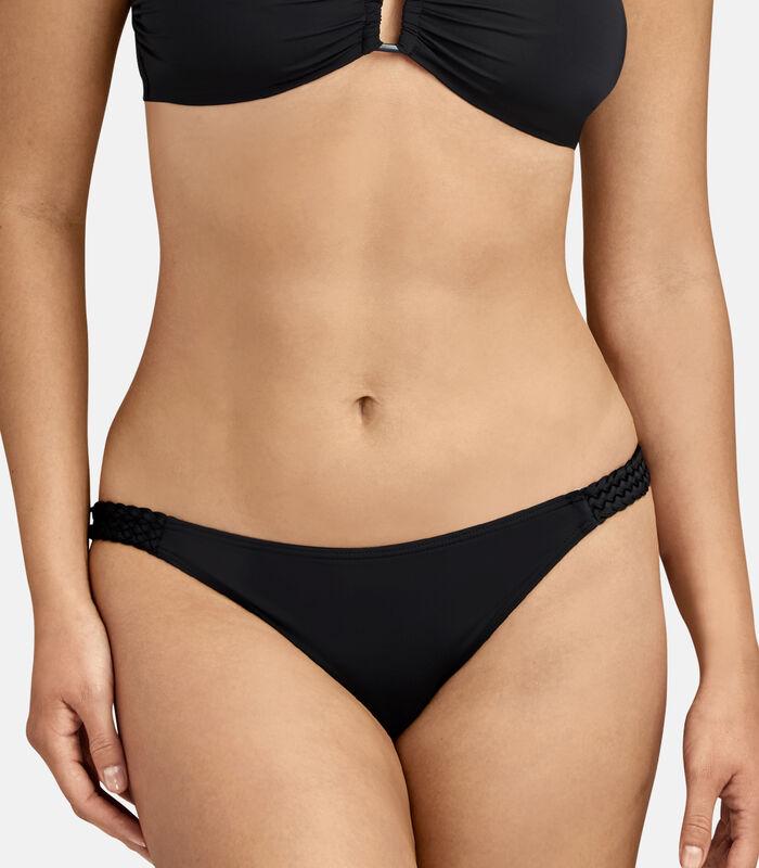 Mini-Cœur bikinibroekje LA PLAGE ENSOLEILLÉE image number 1