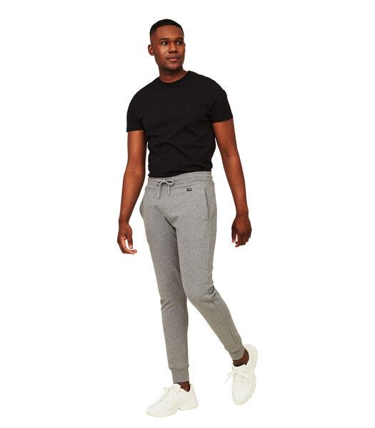 Pantalon de survêtement Ivan en coton biologique